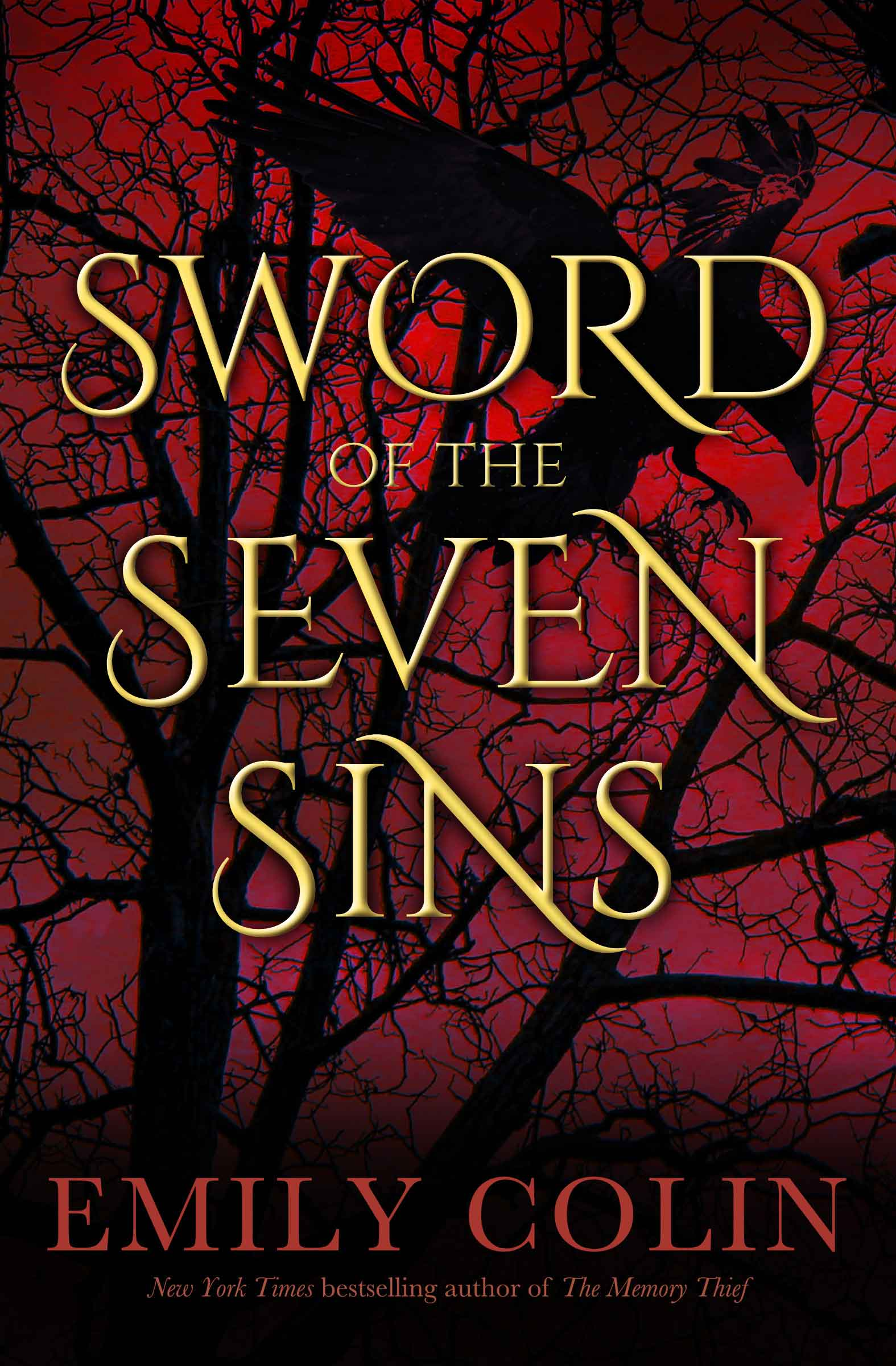 Sword of the Seven Sins Cover